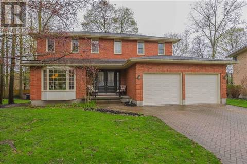 House for sale at 90 Deer Valley Cres London Ontario - MLS: 192841