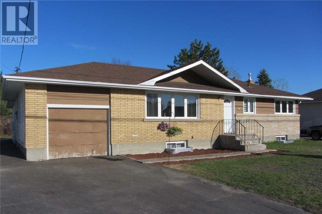 House for sale at 90 Dennie St Capreol Ontario - MLS: 2085431