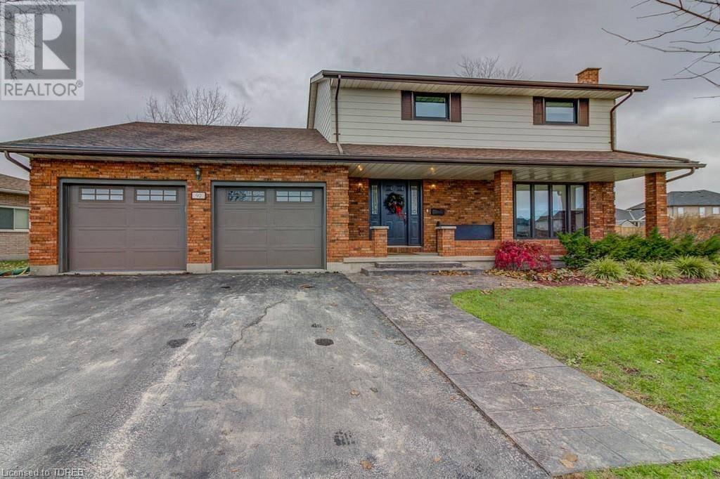 House for sale at 90 Denrich Ave Tillsonburg Ontario - MLS: 234807