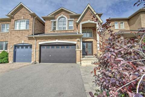 Townhouse for sale at 90 Derrywood Dr Vaughan Ontario - MLS: N4927608