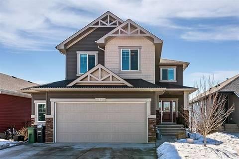 House for sale at 90 Drake Landing Gdns Okotoks Alberta - MLS: C4235387
