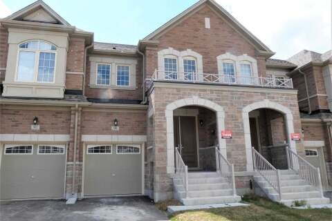 Townhouse for sale at 90 Drizzel Cres Richmond Hill Ontario - MLS: N4860118