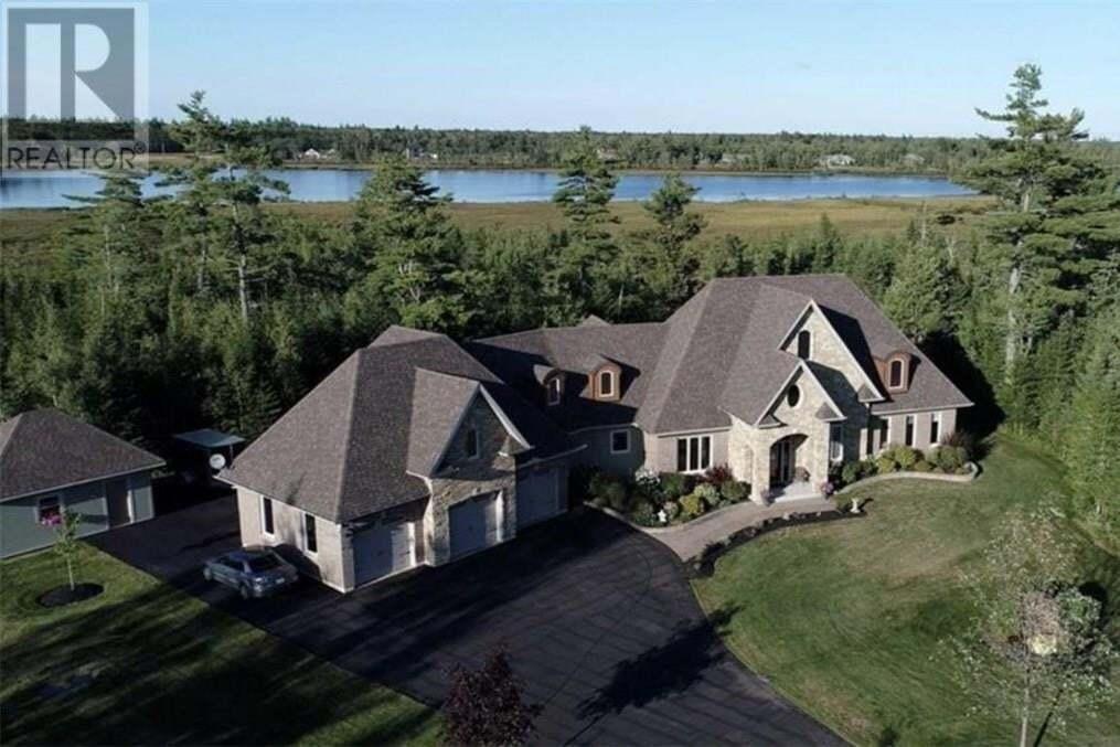 House for sale at 90 Du Portage  Memramcook New Brunswick - MLS: M129139