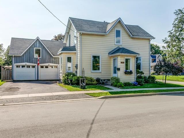 Sold: 90 Duke Street, Clarington, ON