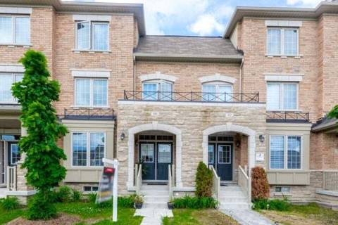 Townhouse for sale at 90 East's Corners Blvd Vaughan Ontario - MLS: N4493816