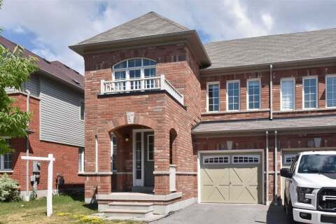 Townhouse for sale at 90 Elliottglen Dr Ajax Ontario - MLS: E4813327