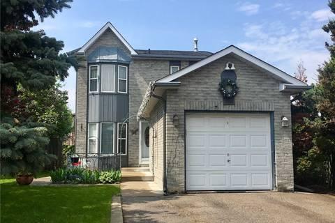 House for sale at 90 Elmstead Ct Brampton Ontario - MLS: W4488367