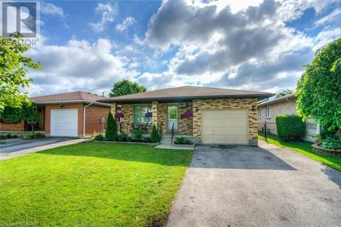 House for sale at 90 Erica Cres London Ontario - MLS: 205283