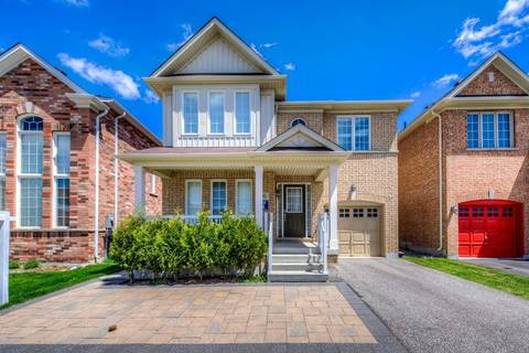 House for sale at 90 Evershot Cres Markham Ontario - MLS: N4455853