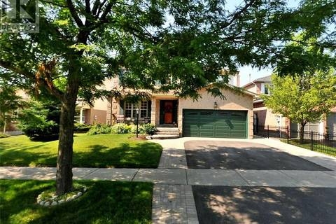House for sale at 90 Fallingbrook St Whitby Ontario - MLS: 193481