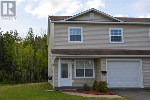 House for sale at 90 Finnamore St Oromocto New Brunswick - MLS: NB025957