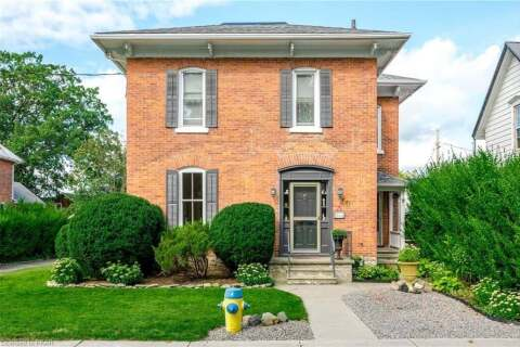 House for sale at 90 Frank St Campbellford Ontario - MLS: 40016206