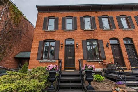 Townhouse for sale at 90 Frank St Ottawa Ontario - MLS: 1153949