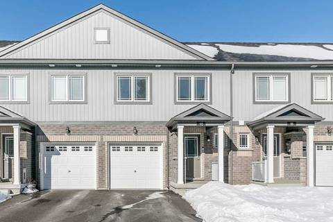 Townhouse for sale at 90 Frank's Wy Barrie Ontario - MLS: S4684854