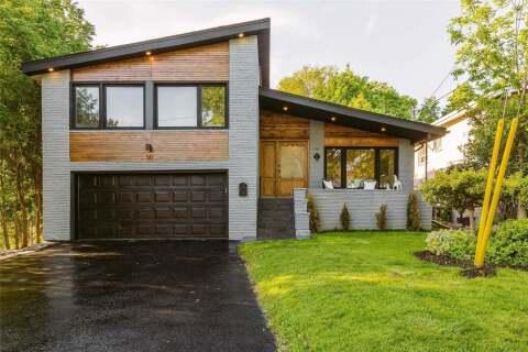 House for sale at 90 Garthdale Ct Toronto Ontario - MLS: C4779925