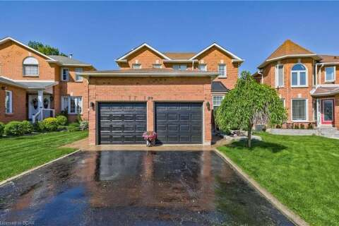 House for sale at 90 Golden Meadow Rd Barrie Ontario - MLS: 30811200