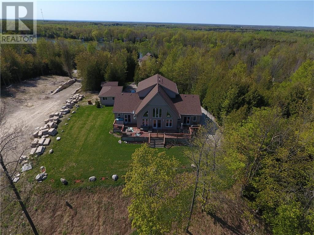 For Sale: 90 Golden Pond Drive, Sauble Beach, ON   4 Bed, 3 Bath House for $599,000. See 17 photos!