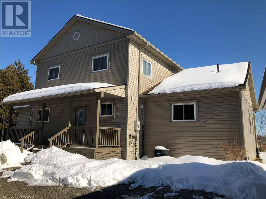 House for sale at 90 Golden Pond Dr South Bruce Peninsula Ontario - MLS: 248173