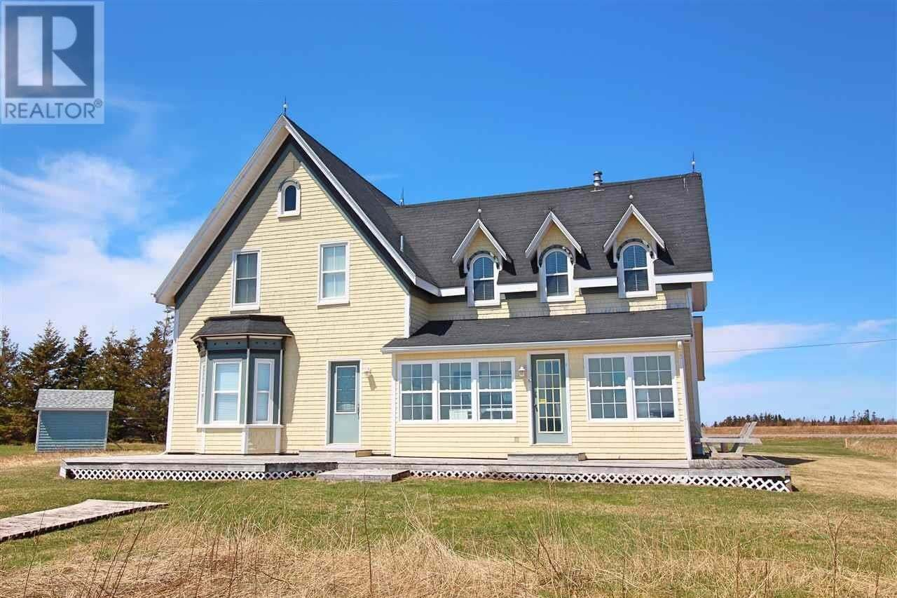 Home for sale at 90 Gordons Wy Augustine Cove Prince Edward Island - MLS: 202007053