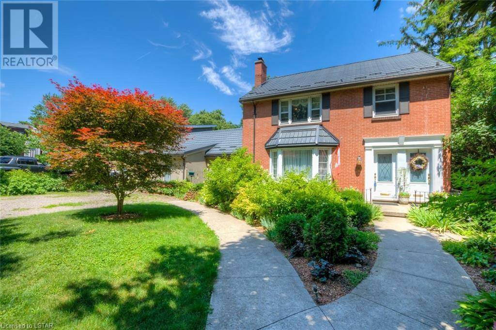 House for sale at 90 Grand Ave London Ontario - MLS: 234809