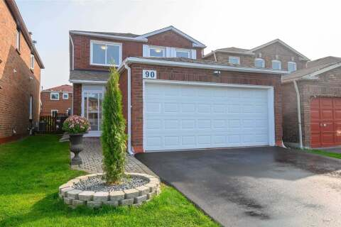 House for sale at 90 Grayson Cres Toronto Ontario - MLS: E4914447