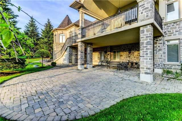 For Sale: 90 Greenbrooke Drive, Vaughan, ON | 4 Bed, 5 Bath House for $5,350,000. See 25 photos!