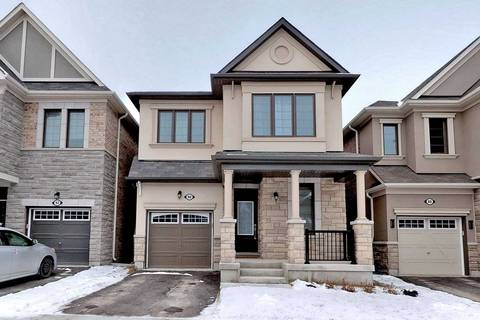 House for rent at 90 Hartney Dr Richmond Hill Ontario - MLS: N4664791