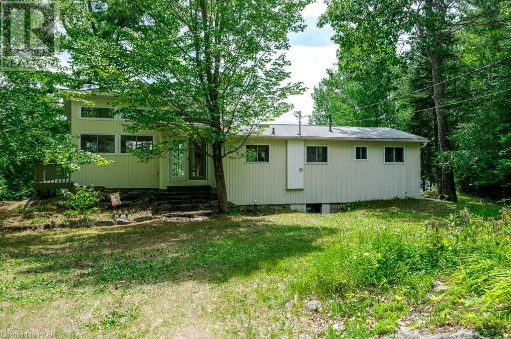 House for sale at 90 Hill Dr Buckhorn Ontario - MLS: 247397