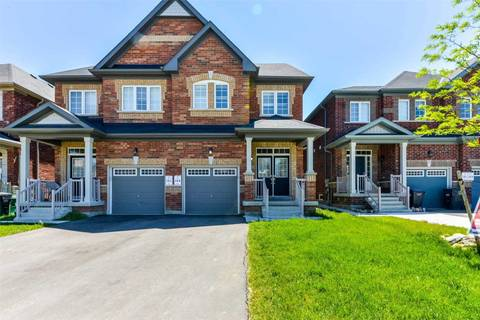 Townhouse for sale at 90 Hollowgrove Blvd Brampton Ontario - MLS: W4487100