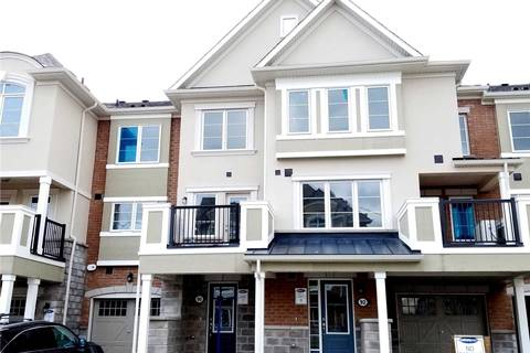 Townhouse for rent at 90 Howe St Toronto Ontario - MLS: E4697763