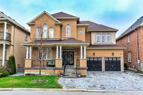 House for sale at 90 Josephine Rd Vaughan Ontario - MLS: N4497342