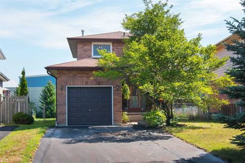 House for sale at 90 Kerr Blvd New Tecumseth Ontario - MLS: N4554560