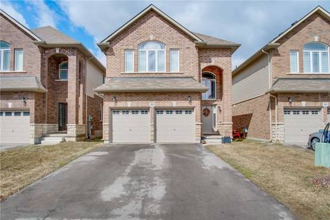 House for sale at 90 Keystone Cres Hamilton Ontario - MLS: X4444541