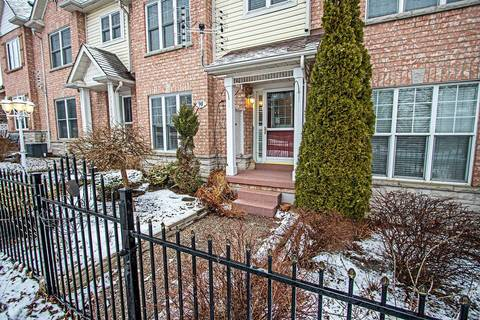 Townhouse for sale at 90 Kilgannon Ave Clarington Ontario - MLS: E4730232
