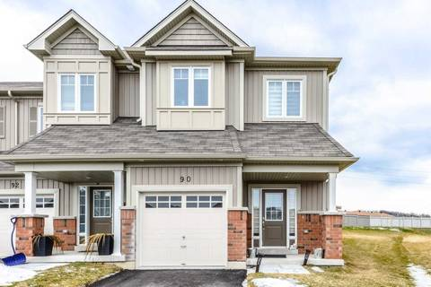 Townhouse for sale at 90 Knight St New Tecumseth Ontario - MLS: N4388908
