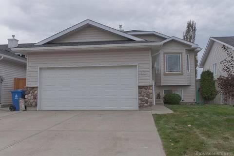 House for sale at 90 Kodiak Cres N Lethbridge Alberta - MLS: LD0181155