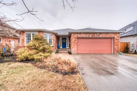 House for sale at 90 Kortright Rd Guelph Ontario - MLS: X4710674