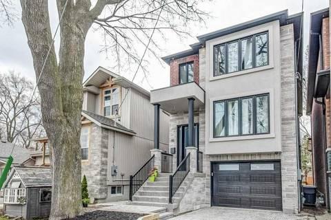 House for sale at 90 Laburnham Ave Toronto Ontario - MLS: W4424244