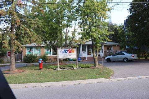 Commercial property for sale at 90 Lake Ave Richmond Hill Ontario - MLS: N4563747
