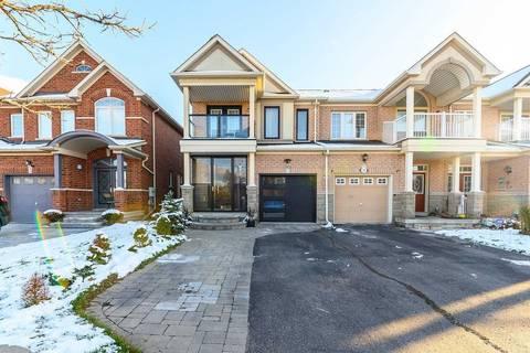 Townhouse for sale at 90 Laramie Cres Vaughan Ontario - MLS: N4630553