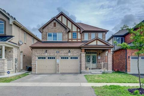 House for sale at 90 Leadenhall Rd Brampton Ontario - MLS: W4537058