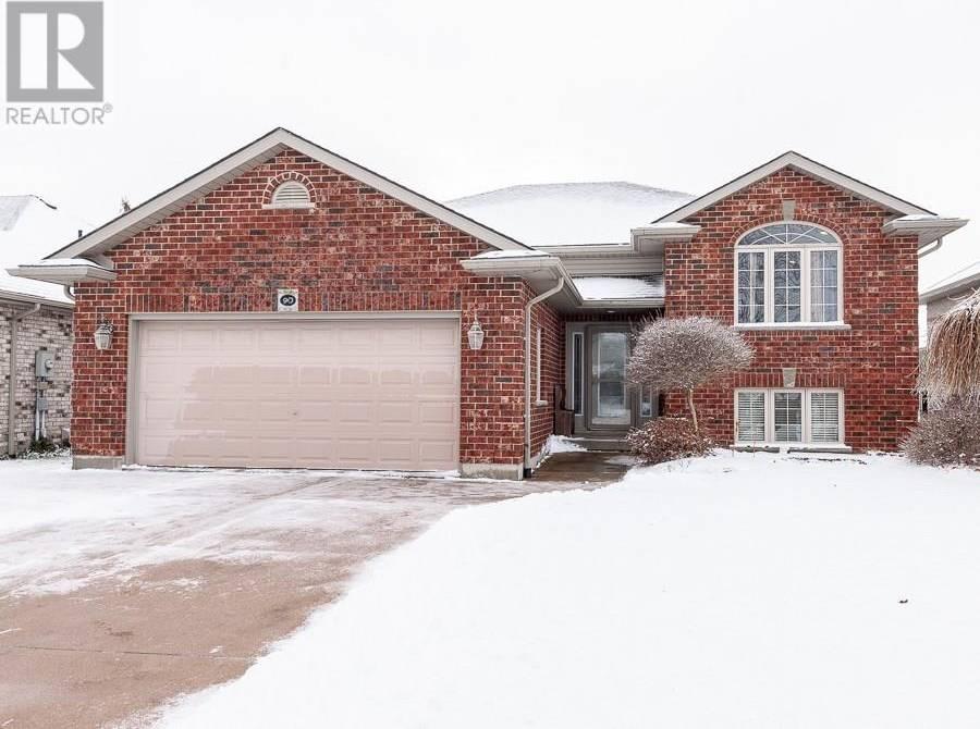House for sale at 90 Lightbourne Ave Stratford Ontario - MLS: 30779704