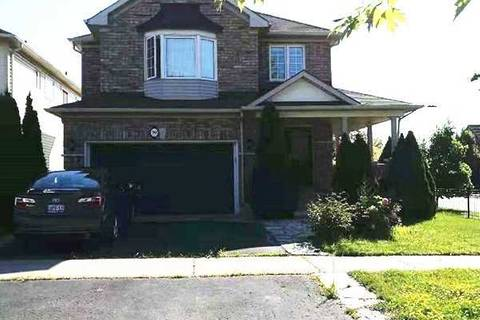 House for rent at 90 Longueuil Pl Whitby Ontario - MLS: E4546300