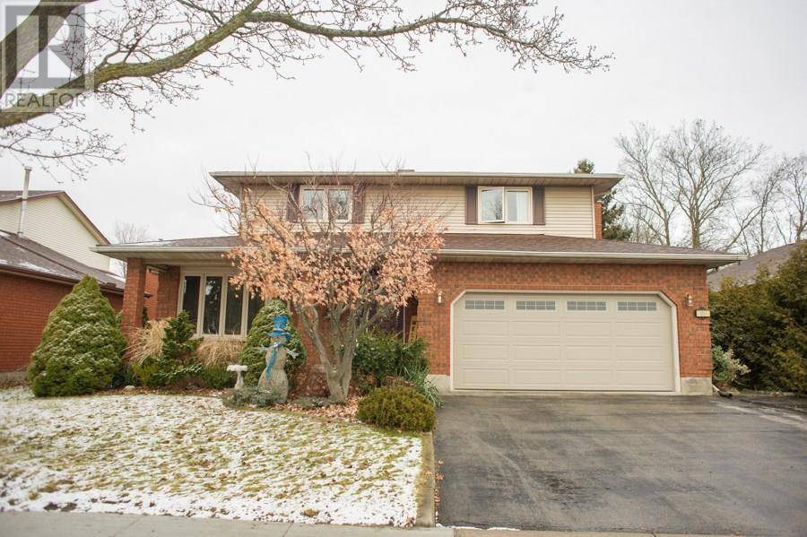 House for sale at 90 Lynden Hill Cres Brantford Ontario - MLS: 30782334