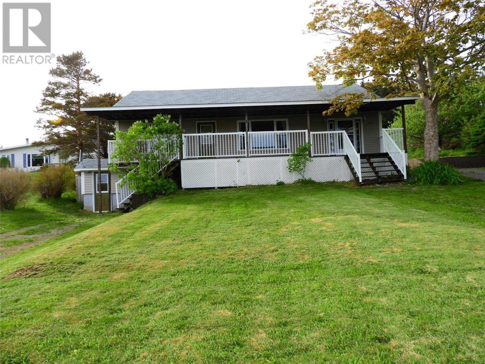 House for sale at 90 Main Rd Lewins Cove Newfoundland - MLS: 1198300