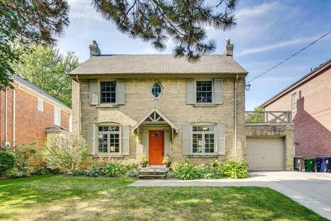 House for sale at 90 Mason Blvd Toronto Ontario - MLS: C4600393