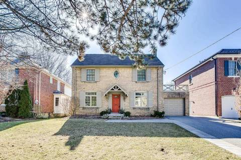 House for sale at 90 Mason Blvd Toronto Ontario - MLS: C4724313