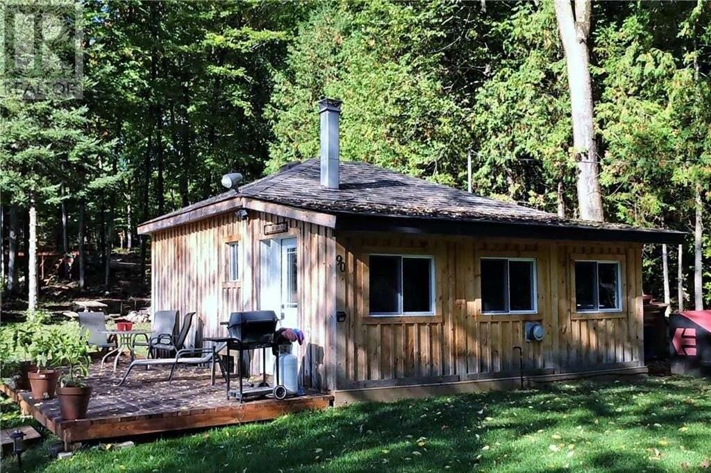 House for sale at 90 Mcarthur Dr Penetanguishene Ontario - MLS: 40030750