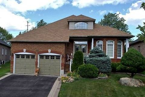 House for sale at 90 Monkman Ct Aurora Ontario - MLS: N4563672