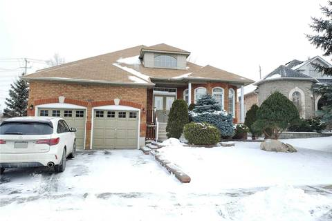 House for rent at 90 Monkman Ct Aurora Ontario - MLS: N4670074